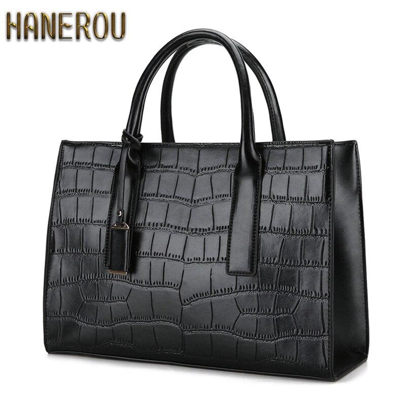 2019 Luxury PU Leather Handbags Women Bags Fashion Brand Designer Tote Bag Ladies Handbags Vintage Female Shoulder Bags Bolsas|bolsa brand|bolsa designer|bolsa fashion - title=