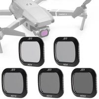 For DJI Mavic 2 Pro Filter ND4+ND8+16+32+ND64 Neutral Density Glass For DJI Mavic2 Pro/Professional Protector Drone Accessories