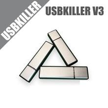 DYKB USBkiller V3 USB killer CON Interruttore USB mantenere la pace nel mondo U Disk Miniatur di alimentazione Ad Alta Tensione del Generatore di Impulsi
