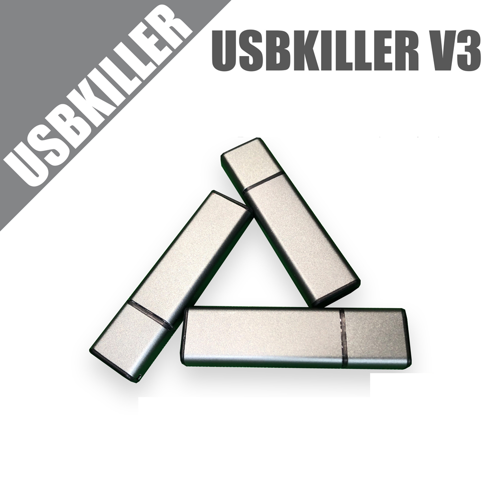 DYKB USBkiller V3 USB Killer WITH Switch USB Maintain World Peace U Disk Miniatur Power High Voltage Pulse Generator