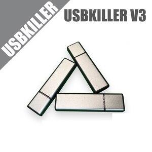 Image 5 - USBkiller V3 USB القاتل ث/التبديل USB الحفاظ على السلام العالمي U القرص Miniatur الطاقة عالية الجهد مولد نبضات