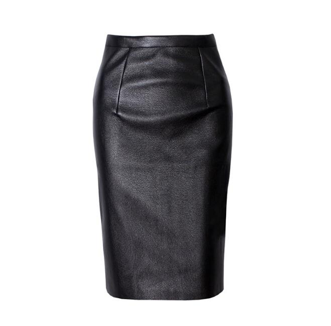 Compare Prices on Leather Tube Skirt- Online Shopping/Buy Low ...