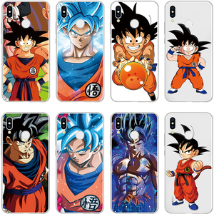 Dragon Ball Z Супер Братья Марио чехол для Huawei Honor Play 8X 10 9 Lite 8A 5C 5X 6 6A 6C 6X 7 7i 7X 7A Pro 7C 8 8C V9 V10 вид 20 чехол
