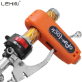 2016 HOT!! CROC-LOCK MOTORCYCLE SCOOTER HANDLEBAR THROTTLE GRIP LOCK SECURITY LOCK ,motorcycle accessories,Fits Most Scooter