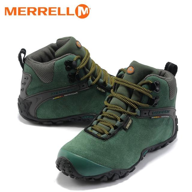 Merrell High-tops Et Chaussures De Sport canJGK7