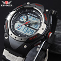 Relogio masculino Swimming Clock Watch Male Fashion casual sport watch military EOPZZ water resistant 100m digital Analog hours