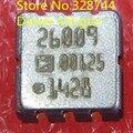 2 PÇS/LOTE 00125 ADXL001-250BEZ ADXL001-250BE ADXL001-250 ADXL001 LCC8