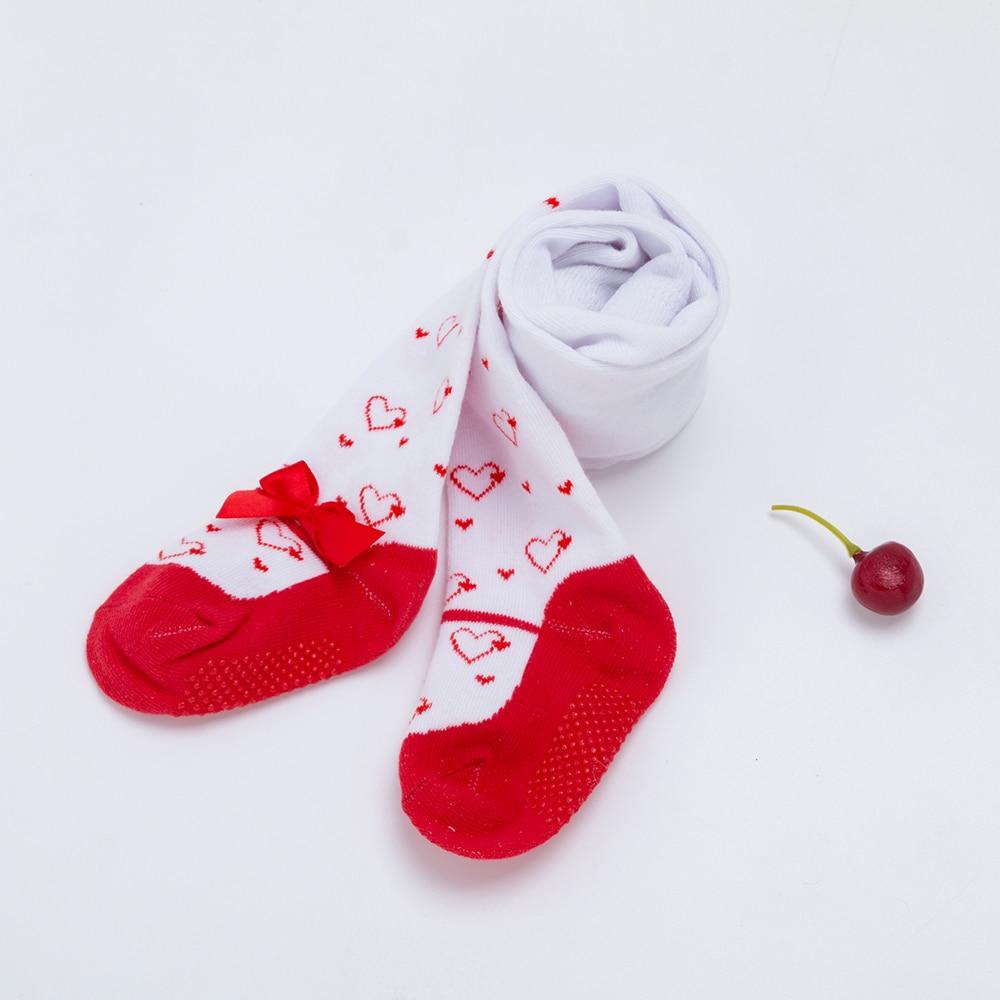 2018-spring-autumn-baby-girls-polka-dots-pink-cotton-tights-leg-warmers-knee-pads-crawling-infantil-child-0-2-yrs-tight-pants