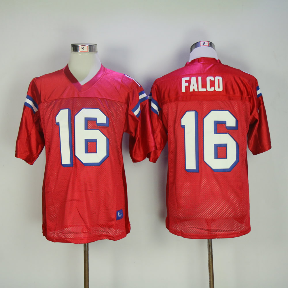 dd0e2ba6fbd Shane Falco Jersey #16 Keanu Reeves The Replacements Football Jersey All  Stitched Men Movie Jersey Free Shipping
