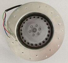 new Fan motor compatible