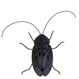 Solar Powered Cockroach Robot