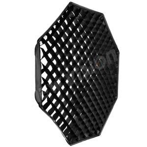 "Image 4 - Godox Reflector portátil para Flash Speedlight Grid, 80cm, 32 "", foto de paraguas"