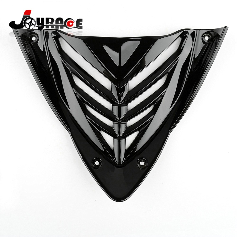 Motorcycle ABS V Grill Under Antifouling Cover For Yamaha YZF R25 2014 2015 R3 2015 Header Grille Guard Cover пивная кружка паб 1шт 500мл