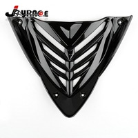 Motorcycle ABS V Grill Under Antifouling Cover For Yamaha YZF R25 2014 2015 R3 2015 Header Grille Guard Cover