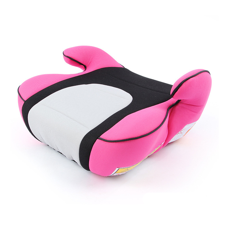 Baby Car Heighten Cushion Seat Chair Children Increased Seat Car Good Quality Kids Child Sitting Cushion