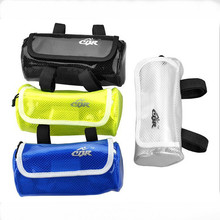 Q167 Free shipping sales New PVC Bag bicycle bag bike car beam front pack Cycling Outdoor Accessories
