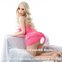 NEW 157cm Huge Ass Lifelike Sex Dolls Metal Skeleton Solid Silicone Reborn Sexy Love Doll Realistic Anal Sexual Product
