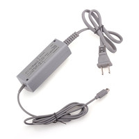 New Hot Sale EU UK US Type Plug Wall AC Adapter Power Charger For Nintendo For