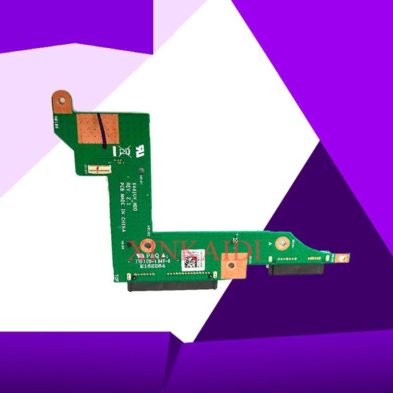 Original pour ASUS X441UV HDD BOARD X441UV board _ HDD Rev2.1 testé bons connecteurs d'expédition gratuite