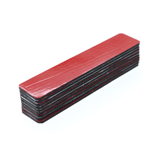 2mm Thickness Black Super Durable Self-Adhesive Foam Plastic Office Stationery Accessories Body With Mobile Phone Dustproof Tape 2mm 10mm 10m 0 5mm thickness black super strong self adhesive foam car trim body double sided tape mobile phone dust proof tape