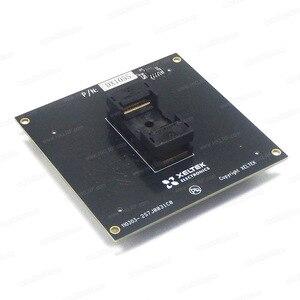 Image 2 - 100% מקורי חדש DX1055 TSOP56 מתאם עבור XELTEK SuperPro 6000 6100N 7000 7100 5004EGP 5004GP