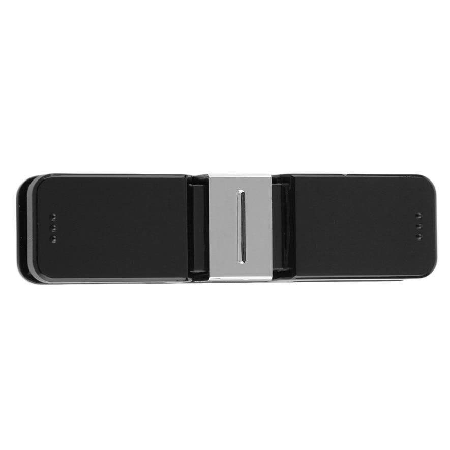 2017 High Quality Portable design small size Sunglasses Card Visor ...