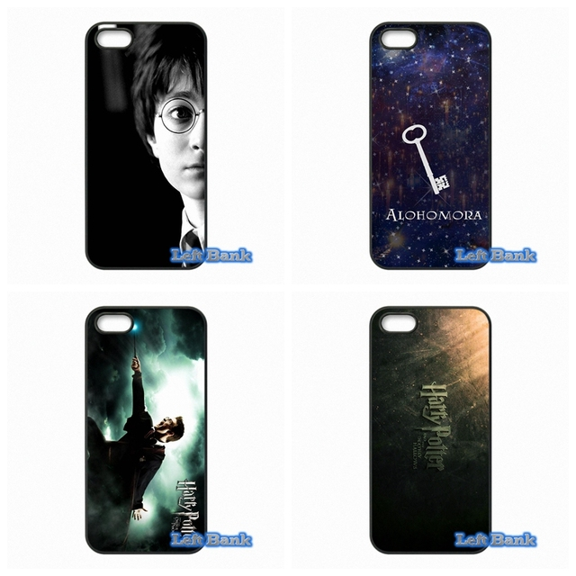 buy popular 2ae76 14249 US $4.99 |Harry Potter Movie Phone Cases Cover For Samsung Galaxy Note 2 3  4 5 7 S S2 S3 S4 S5 MINI S6 S7 edge-in Half-wrapped Case from Cellphones &  ...