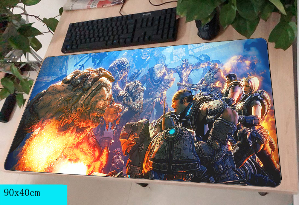best pad gears of war list and get free shipping - 5jh4hl0l