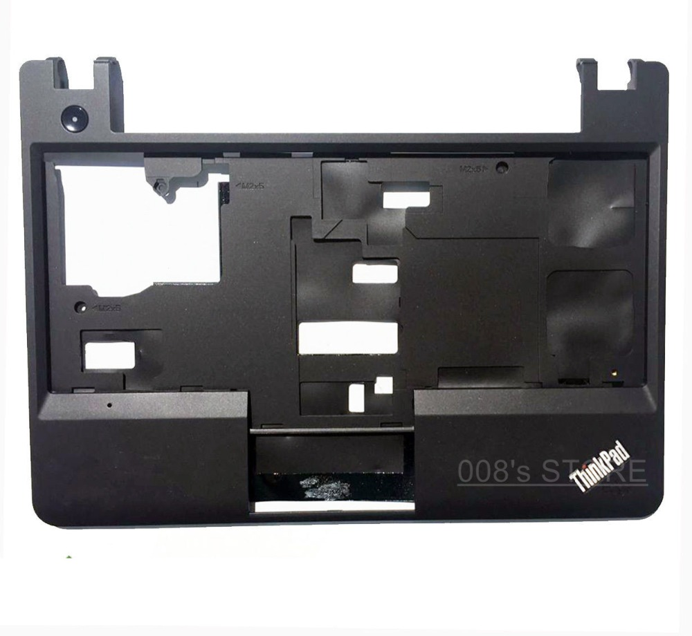 008's Store New Parts For Lenovo ThinkPad E130 E135 Back Cover 04W4355/Front Bezel 04W4360/Palmrest 04Y1208 / Bottom Case 04W4345 / Keyboard