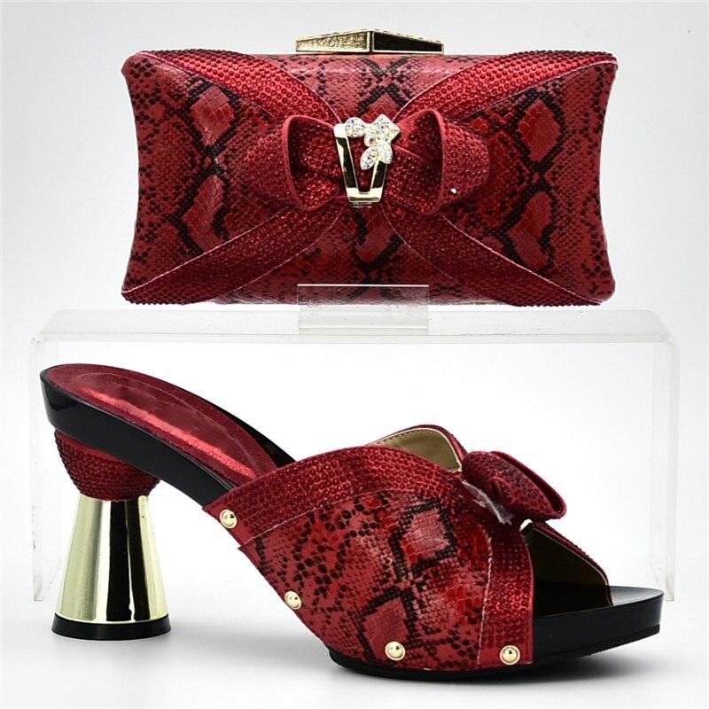 Neue Und Verschiedene Tasche Italienische F Schuhe Ankunft rBxtsdChQ