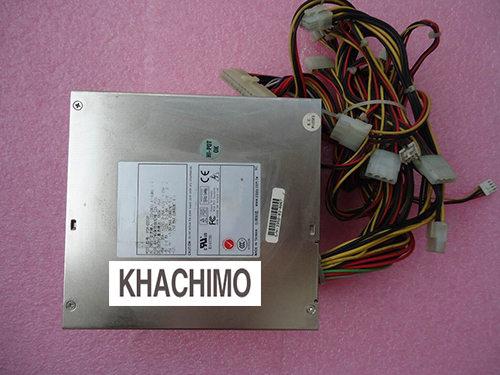 For Original new PSM-6550P rated 550W server power supply machine power