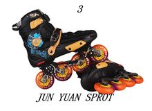 High Quality Professional Speed Skating Shoes Adults Roller Skate Child Inline Patins Roller Skate Outdoor Sports Skating Shoes