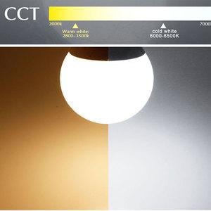 Image 5 - Led 電球ランプ 220 v 110 v ランパーダ led ライト E27 7 ワット 9 ワット 12 ワット 15 ワット smd 5730 led ライト & 照明 A60 A70 A80 A90 エネルギー節約ランプ