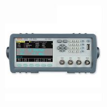 U2832 New High Performance Digital LCR Meter  frequency bridge tester