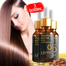 3pcs Hair Care Prevent Hair Loss Product Hair Growth Serum Beauty Treatment Liquid Health Care Dense Male and Female Can Use