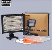 Photographic Lighting Yn-160s camera dv camcorder lamp led photography light lights up 160 led lighting