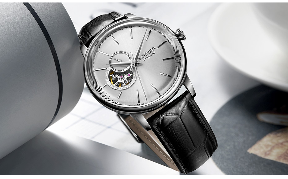 HTB1PEAgJuuSBuNjSsplq6ze8pXab MEGIR Automatic Mechanical Watches Top Brand Luxury