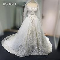 В наличии бальное платье Роскошные свадебное платье 2018 цена продажи