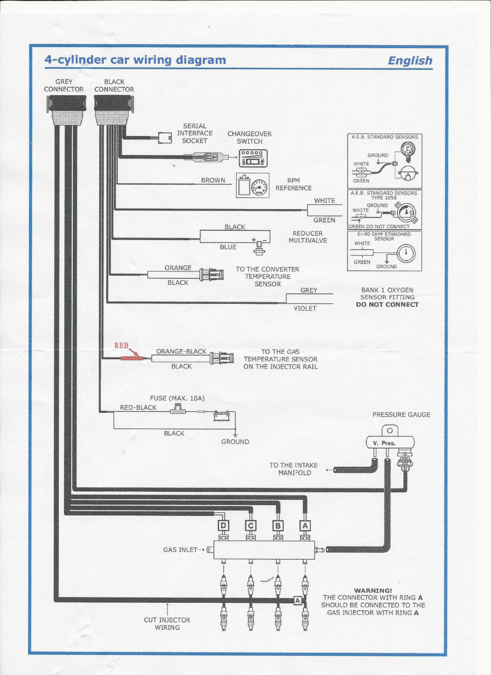 wiring d06 cng lpg conversion kit for cars d06 for 4 cylinders electronic lpg wiring diagram  [ 1000 x 1375 Pixel ]