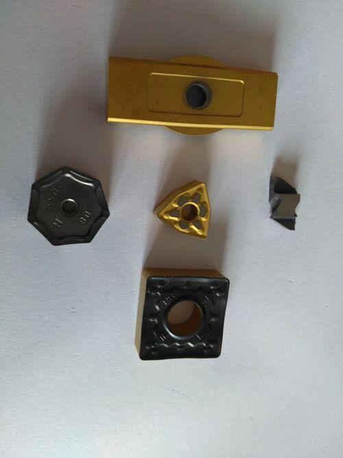 SandviK 345R-1305M PM1030 Carbide Insert NEW 10pcs