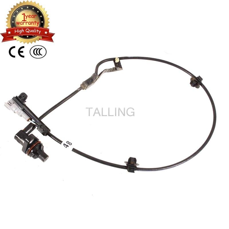 Traseiro Direito ABS Sensor Sensor de Velocidade Para Toyota Hilux Fortuner 2007 2011 89545 71030 8954571030|Sensor de velocidade| |  - title=