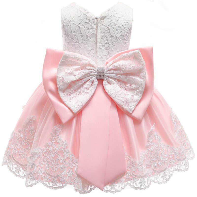 757cd0cbf 2018 famosa chico Vestidos niñas ropa fiesta princesa Vestidos Nina ...