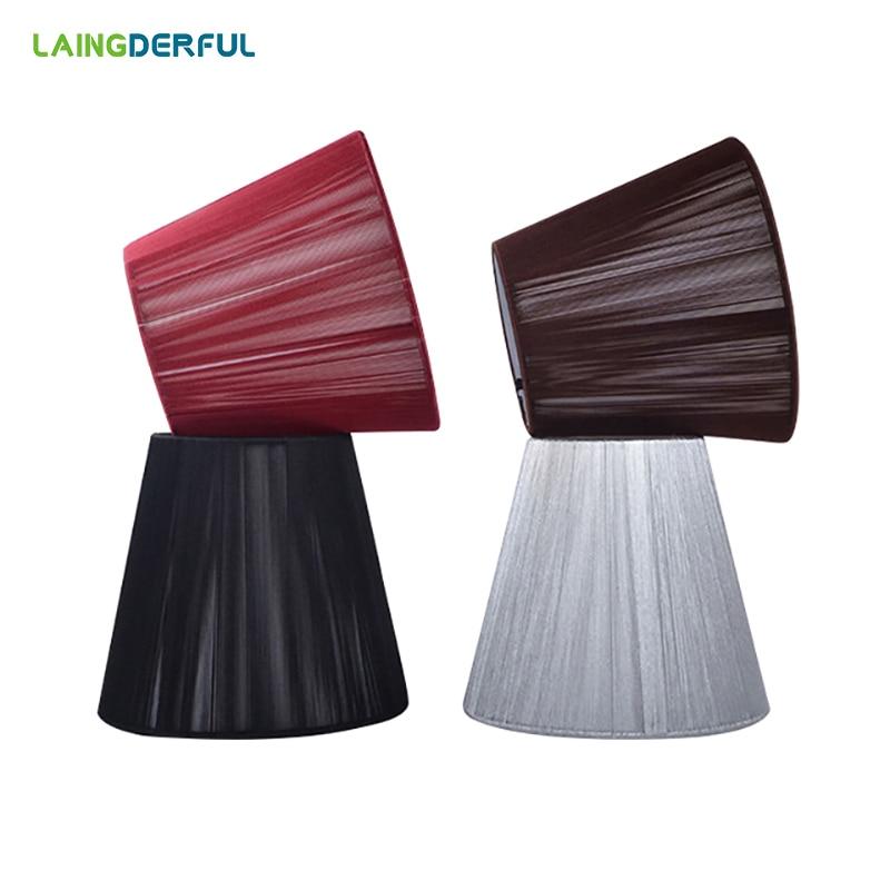 Art Deco Lamp Shades: Modern Art Deco Lamp Shade Fabric Simple Lampshade For