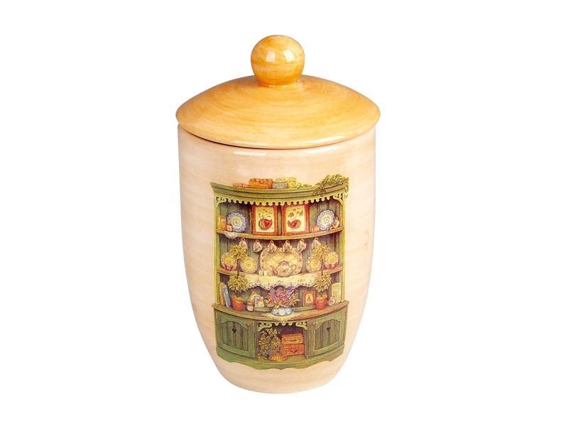 Food storage jar Coral, Хоум, 0,75 L