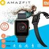 Xiaomi Huami Amazfit Bip Smart Watch Amazfit Pace Heart Rate Bluetooth Smartwatch Xiaomi Amazfit Watch Men