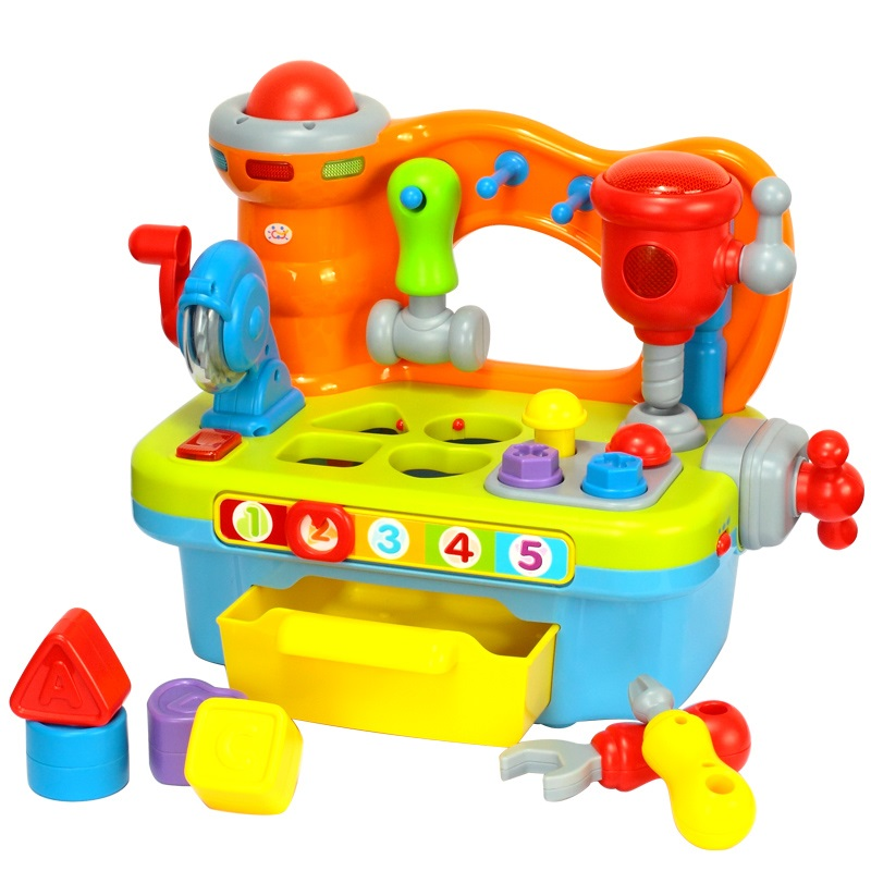 Plastic Tool Toys 15