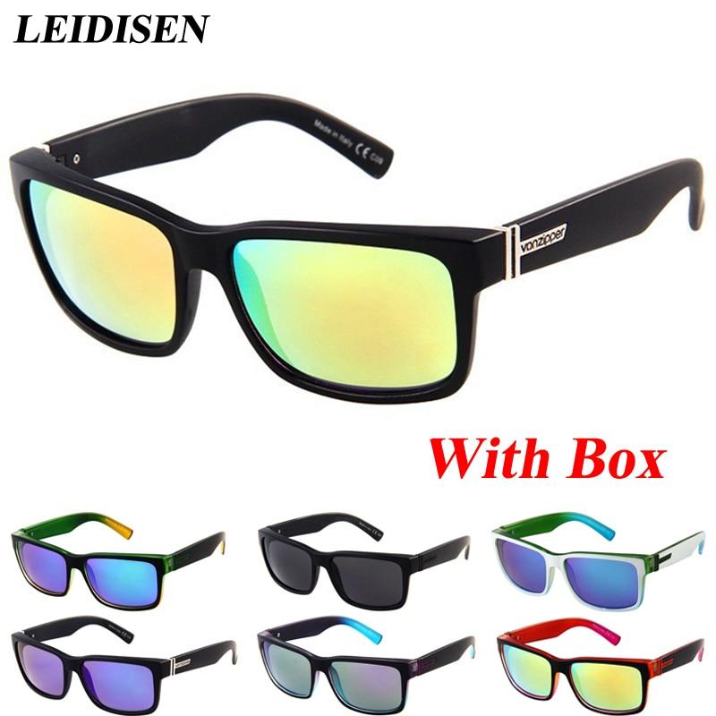 Com caixa new estilo da marca óculos de sol dos homens mulheres do vintage  óculos eyewear oculos de sol gafas de sol uv400 design feminino d8ba4cbeff