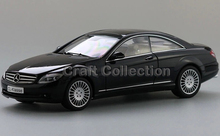 *1:18 CL-Klasse Luxury Sedan Die-cast Model Car Luxury Vehicle Gifts CL-Class CL Klasse