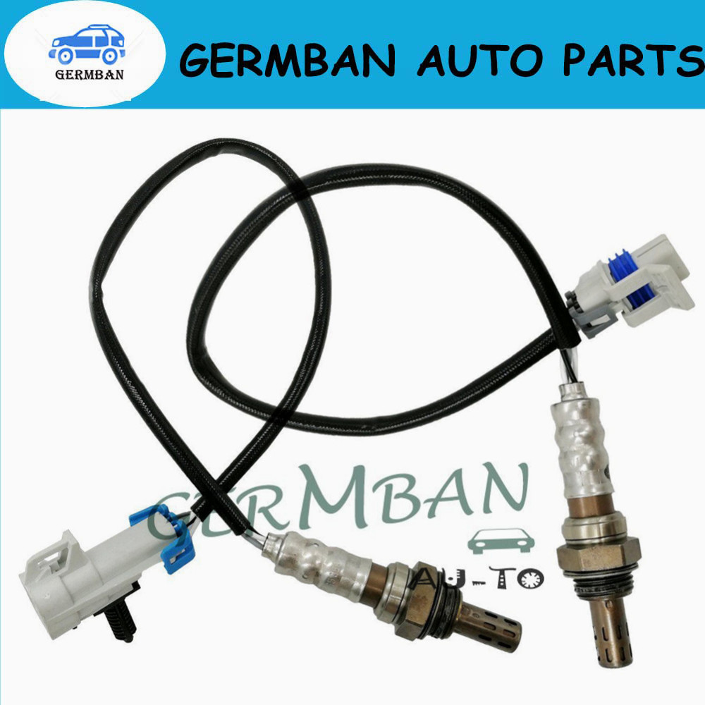 New Oxygen Sensor for Chevrolet Silverado 1500 2006-2014