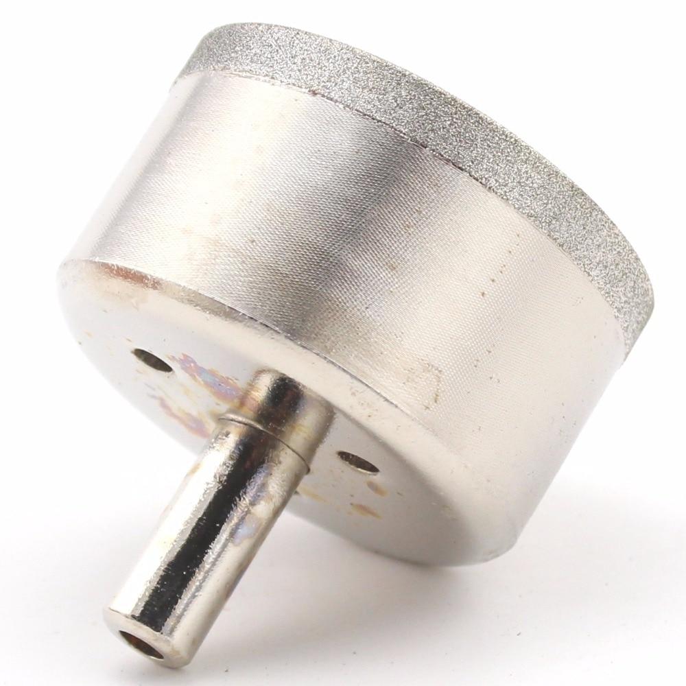 30-60 mm Foro diamantato super sottile sega Punta per trapano - Punta da trapano - Fotografia 6